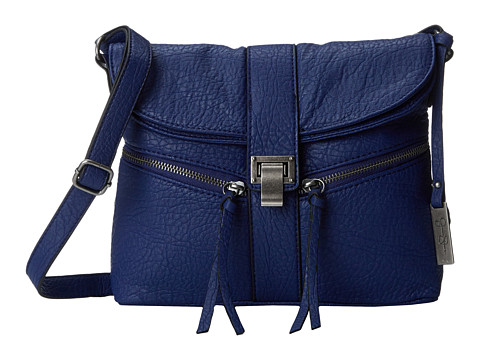 Jessica Simpson - Payton Crossbody (Midnight Blue) Cross Body Handbags