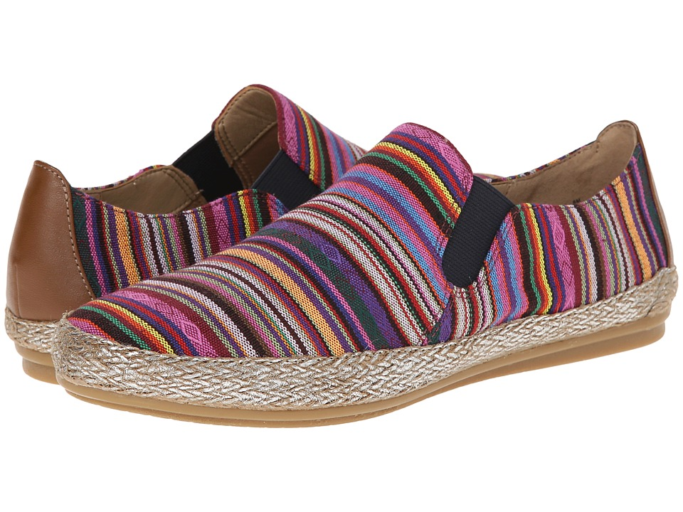 Easy Spirit - Gallen (Pink Multi Fabric) Women's Shoes