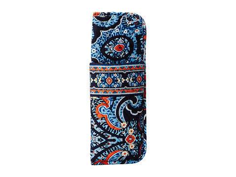 Vera Bradley - Curling Flat Iron Cover (Marrakesh) Handbags