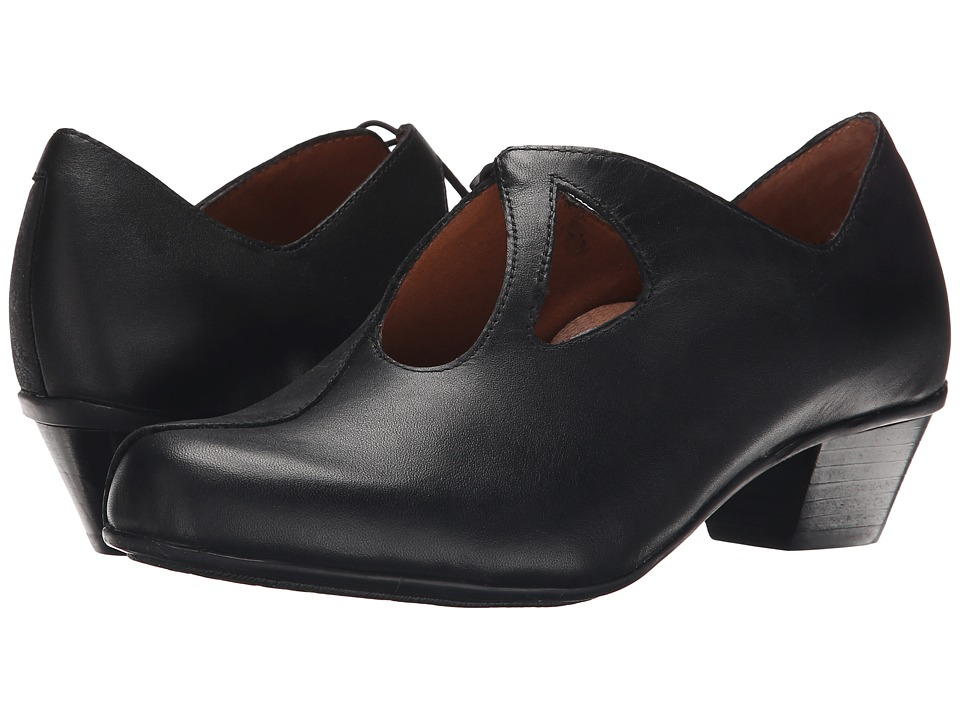 Aetrex Essencetm Leanne (Black) Women