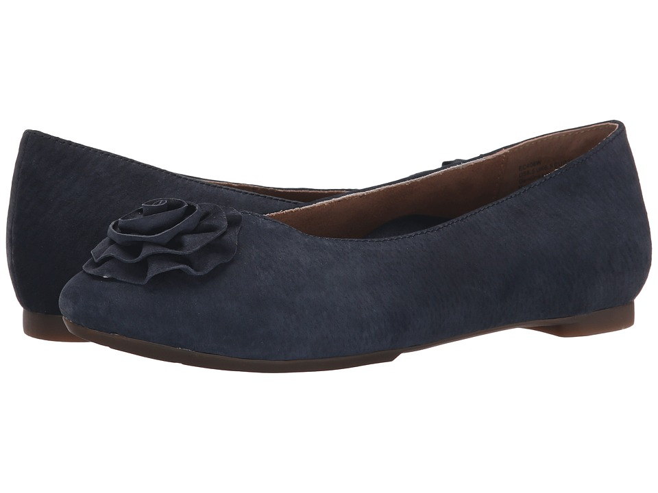 Aetrex Essencetm Jodi (Navy) Women
