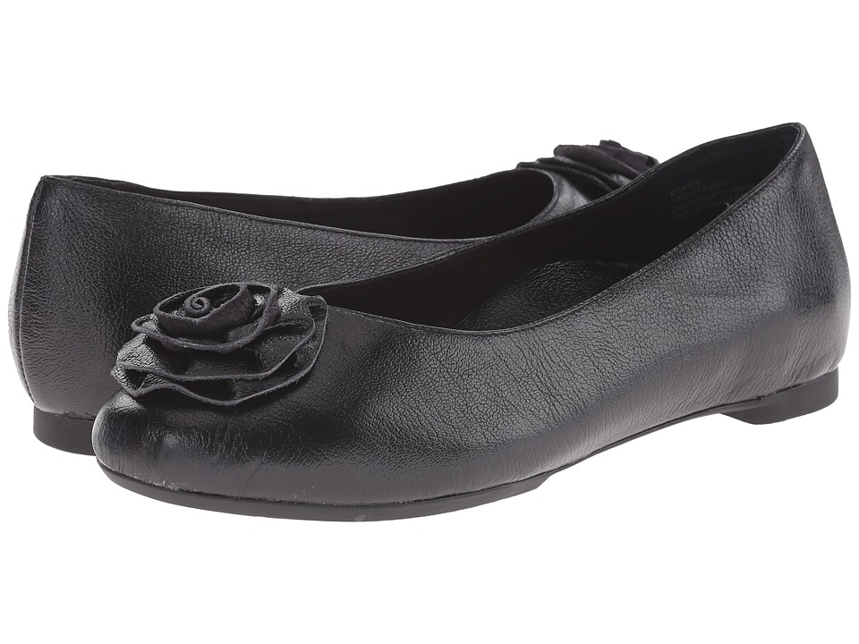 Aetrex Essence Jodi (Black) Women