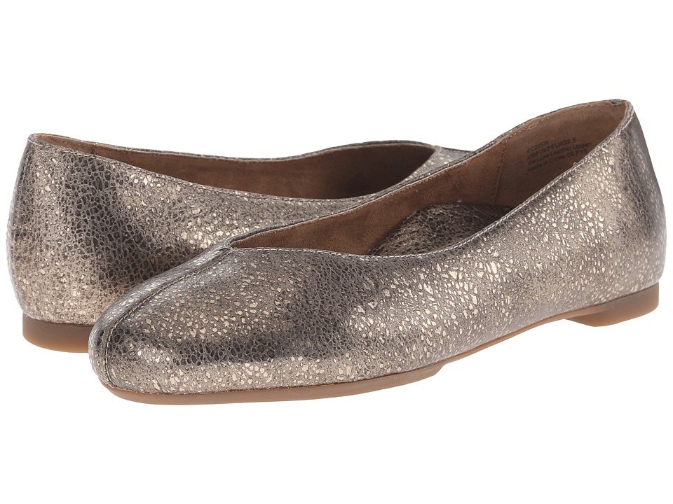 Aetrex Essence Camie (Metallic) Women