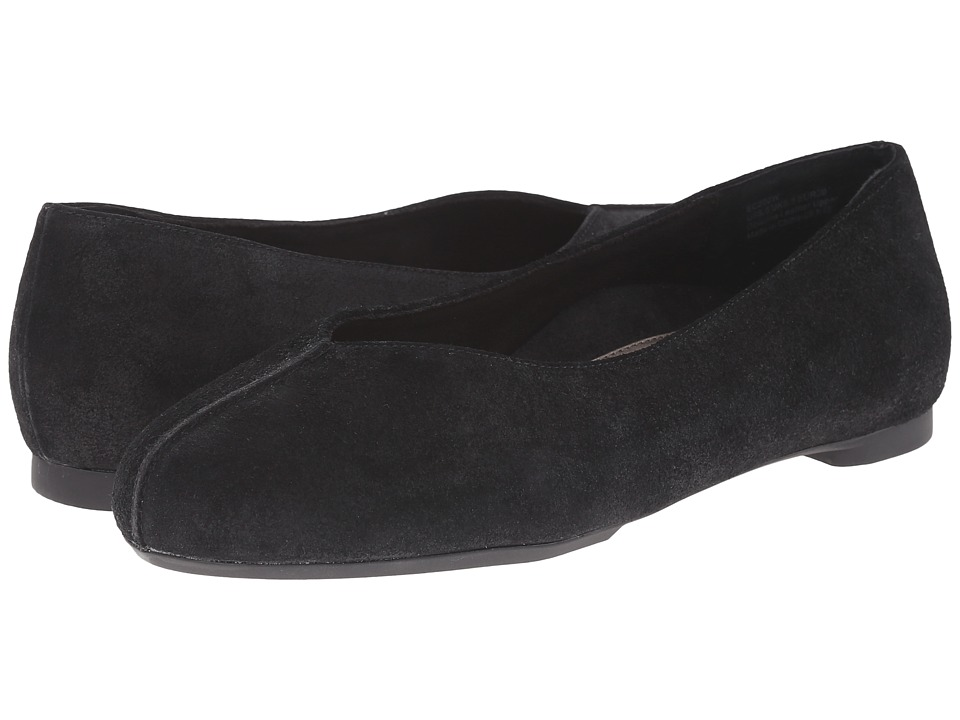 Aetrex Essence Camie (Black) Women