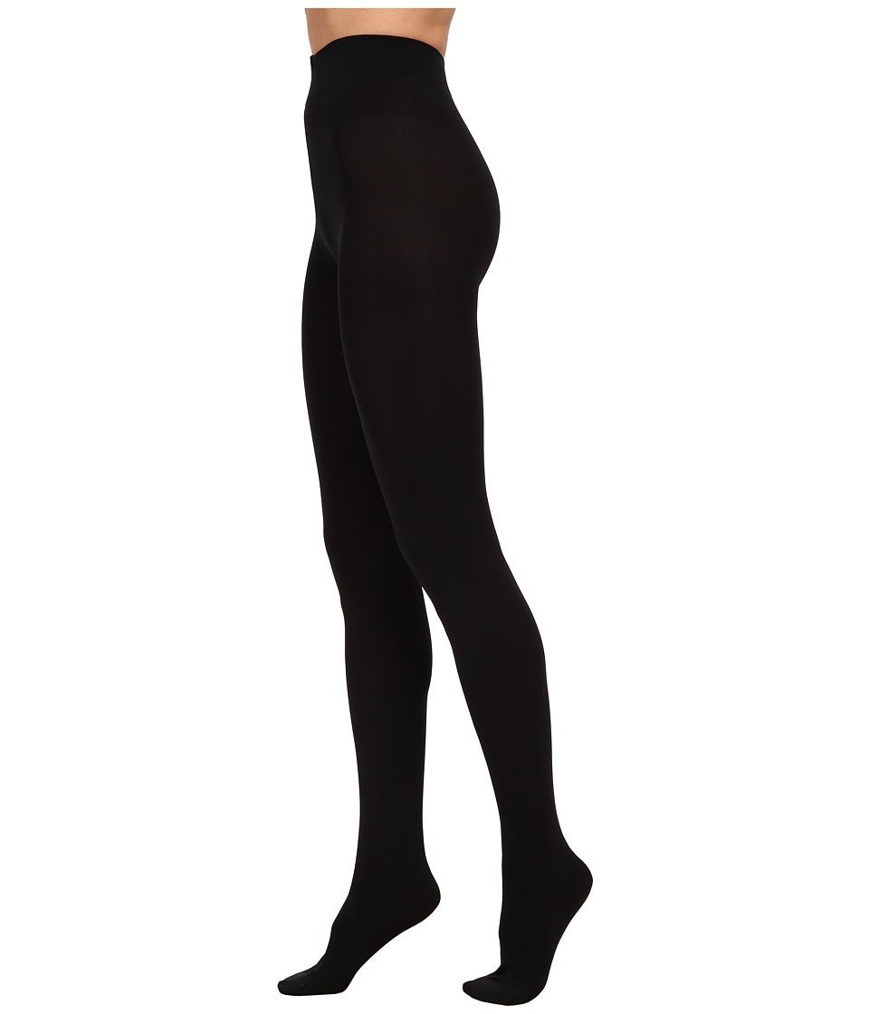 Wolford - Velvet Sensation Tights (Black) Hose