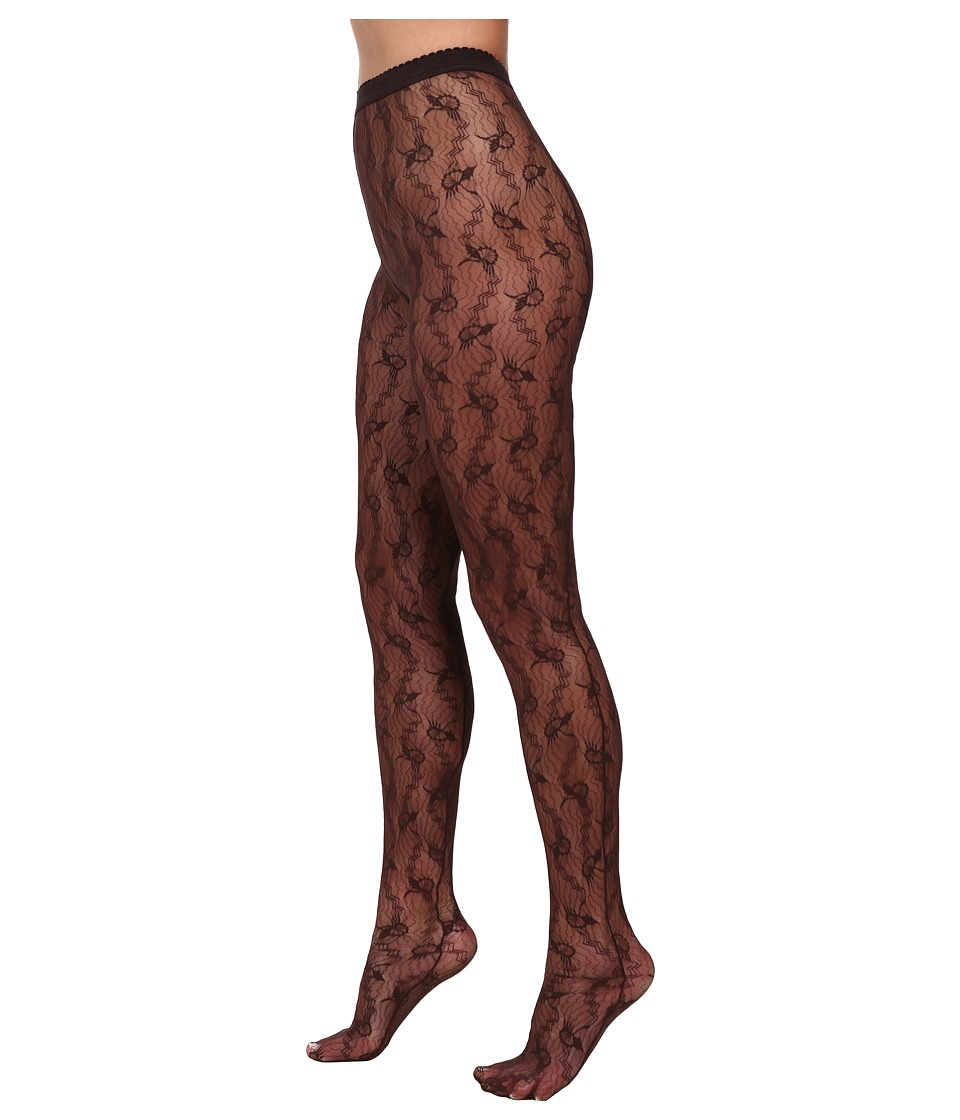 Wolford - Lilie Tights (Java) Hose