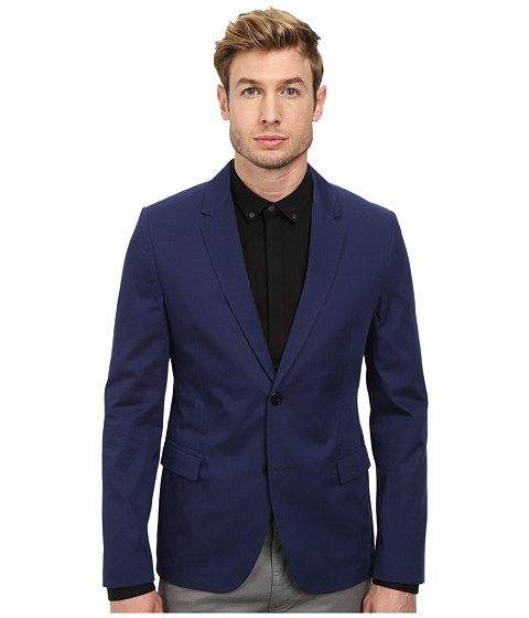 HUGO - Arnandos 10154687 01 (Navy) Men