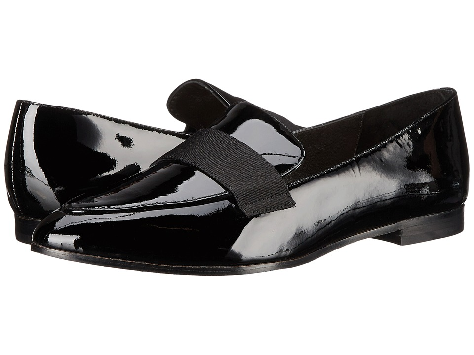 Kate Spade New York - Corina (Black Patent) Women's Shoes