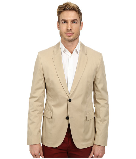 HUGO - Arnandos 10154687 01 (Medium Beige) Men