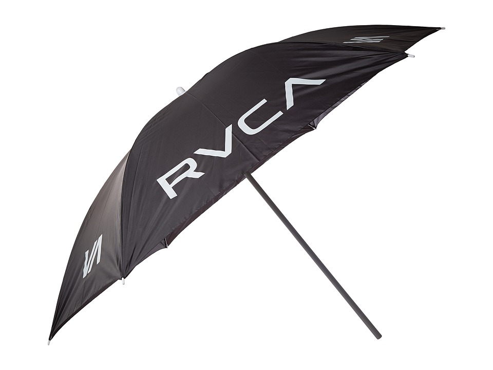 RVCA - Rvmbrella (Black) Umbrella