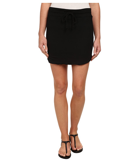LNA - Lainie Mini Skirt (Black) Women