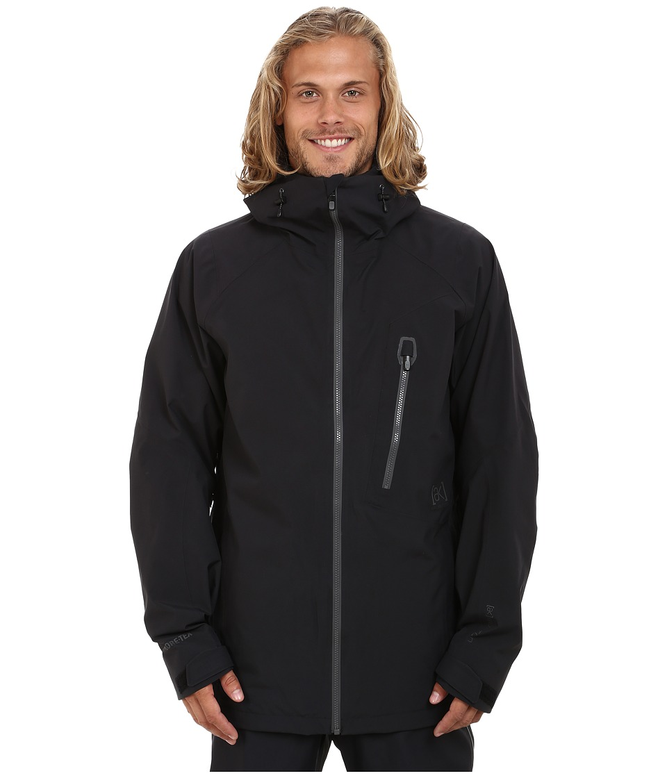 Burton - [ak] 2L Cyclic Jacket (True Black 1) Men's Coat