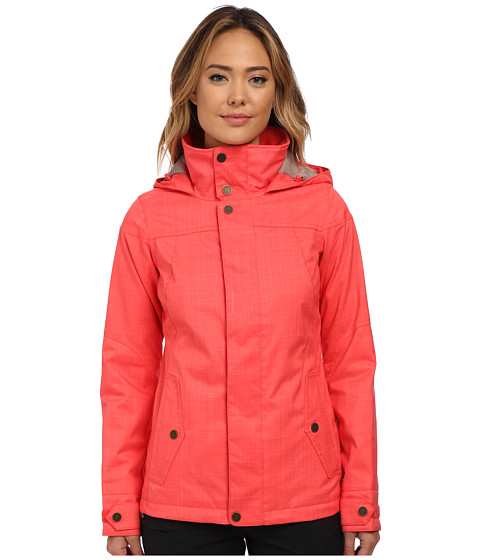 Burton - Jet Set Jacket (Tropic) Women