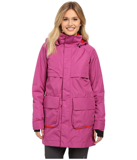 Burton - Mirage Jacket (Grapeseed/Burner) Women's Coat