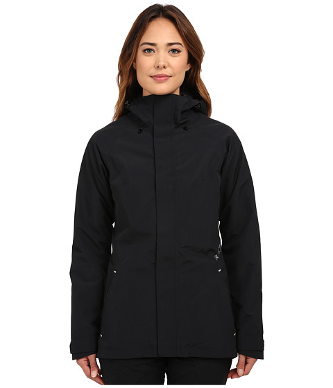 Burton - Rubix Jacket (True Black) Women's Coat