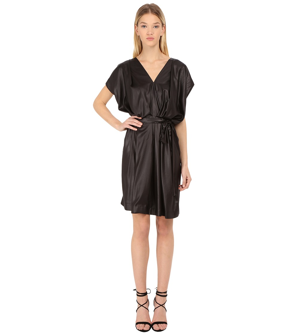 Vivienne Westwood - Walker Dress (Black) Women's Dress