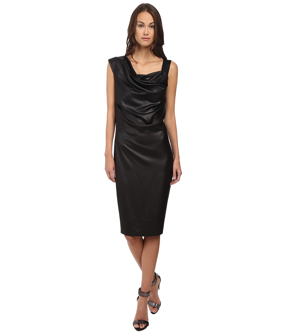 Vivienne Westwood - Heritage Dress (Black) Women's Dress