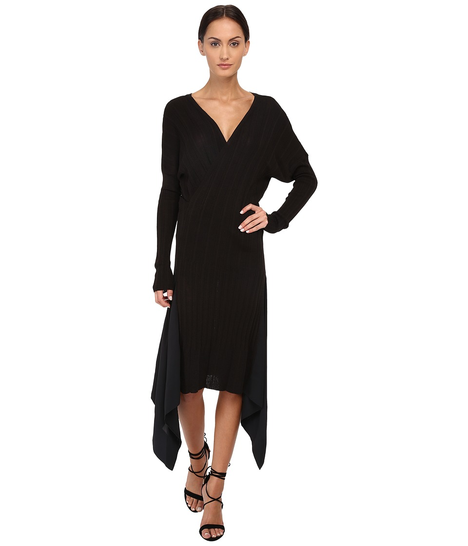Vivienne Westwood Beverly Dress (Black) Women