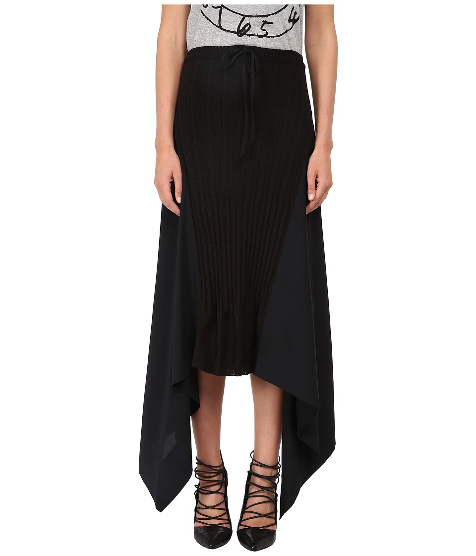 Vivienne Westwood - Beverly Skirt (Black) Women's Skirt