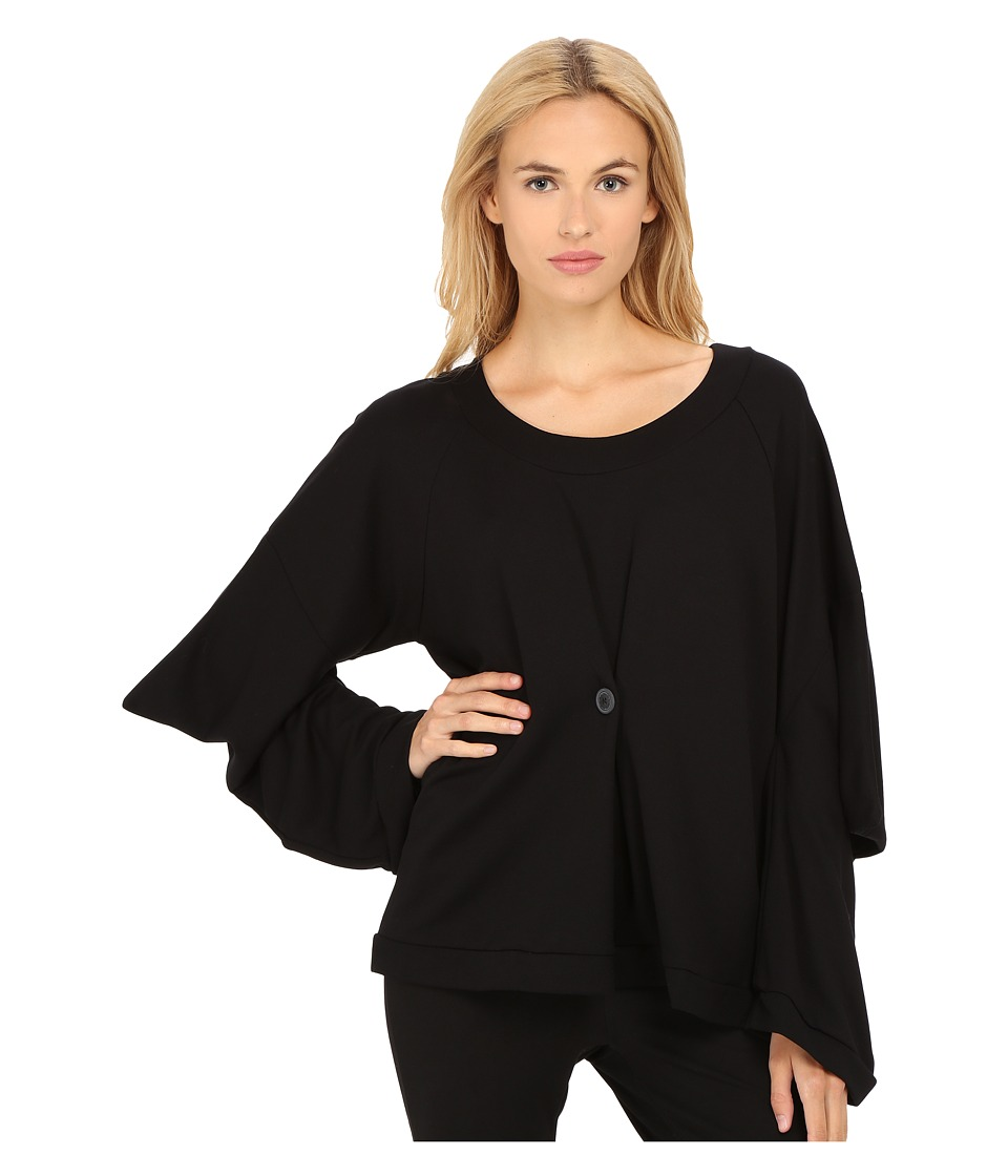 Vivienne Westwood - Witches Top (Black) Women's Blouse