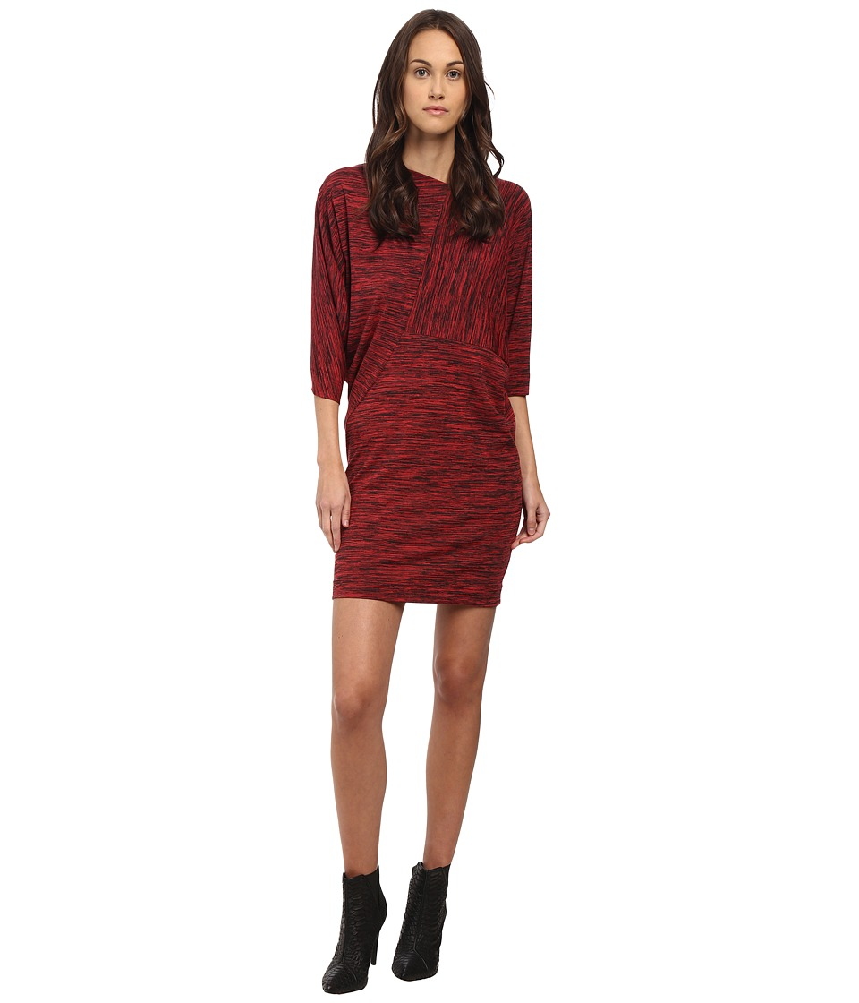 Vivienne Westwood Coop Dress (Wax Red) Women