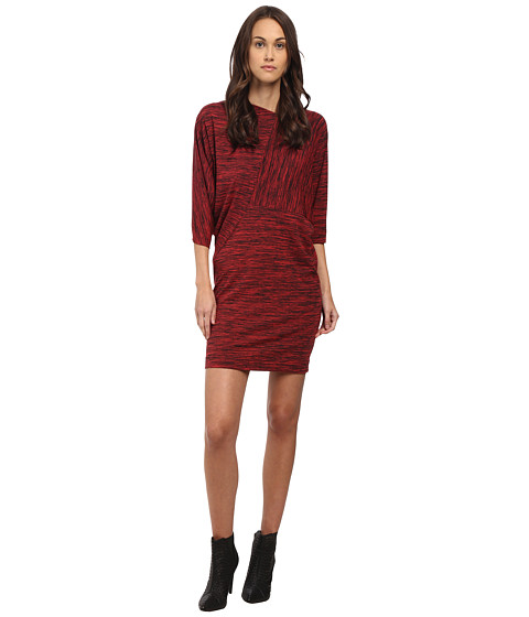 Vivienne Westwood Anglomania - Coop Dress (Wax Red) Women's Dress