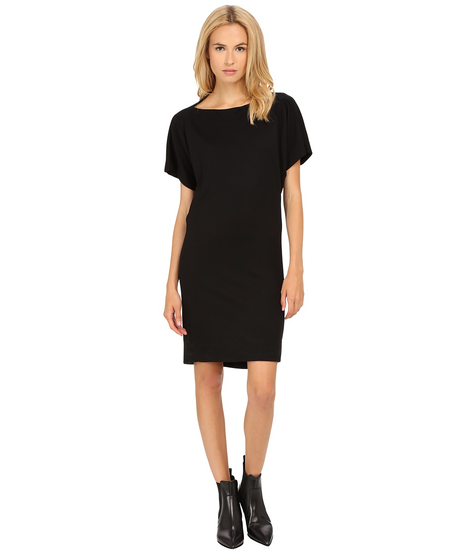 Vivienne Westwood - Monarchy Dress (Black) Women's Dress