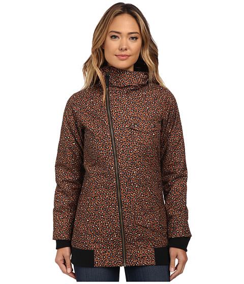 Burton - TWC Maverick Jacket (Cheeta) Women
