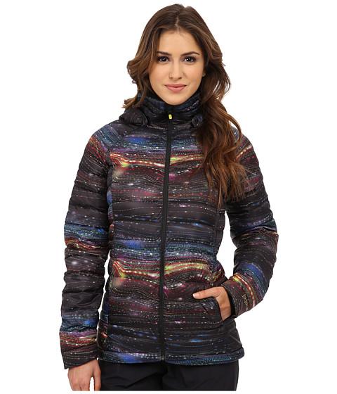 Burton - [ak] Baker Insulator Jacket (Afterglow Print) Women