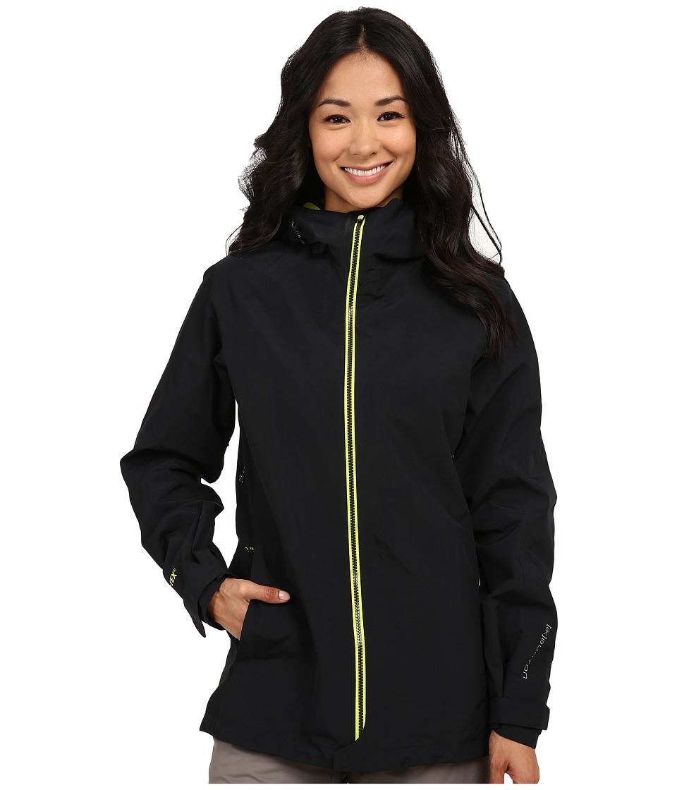 Burton - AK 2L Blade Jacket (True Black) Women's Coat