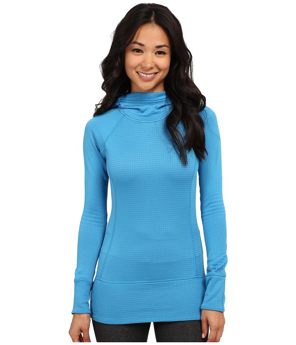 Burton - AK Lifty Hoodie (Heisenberg) Women's Sweatshirt