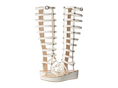 C Label - Raya-3 (White) Women's Sandals