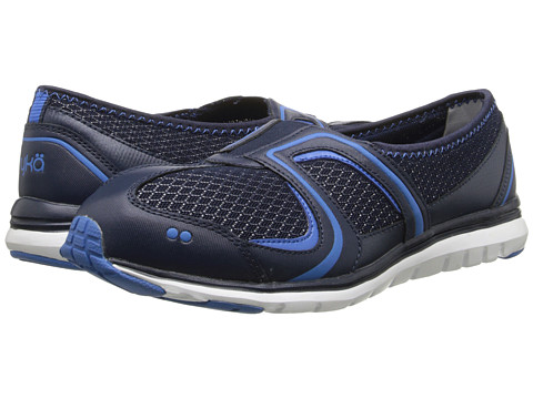 Ryka - Arbour (True Navy/Electric) Women's Shoes