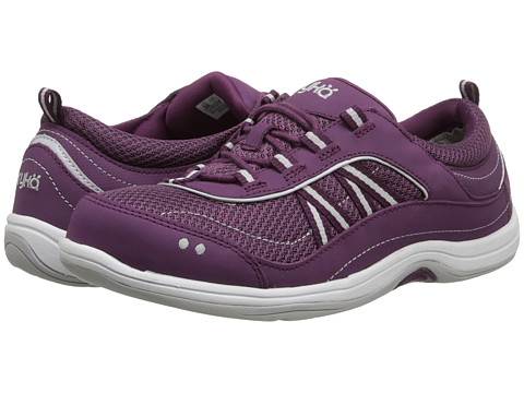 Ryka - Macie (Grapewine/Cool Mist) Women