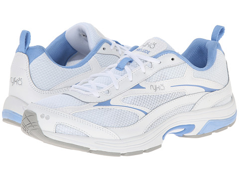 Ryka - Prelude (White/Elite Blue) Women