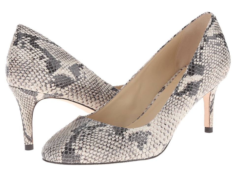 Cole Haan - Bethany Pump 65 (Sahara Snake Print) High Heels