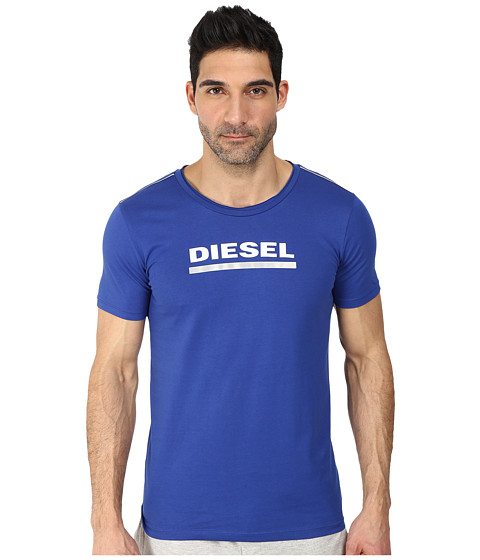 Diesel - Jaky T-Shirt KAIK (Navy/Blue) Men