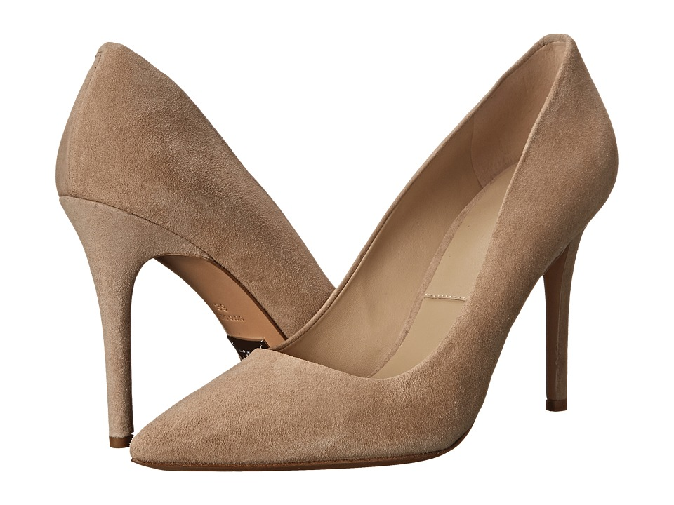 Michael Kors - Aarons (Fawn Kid Suede) High Heels