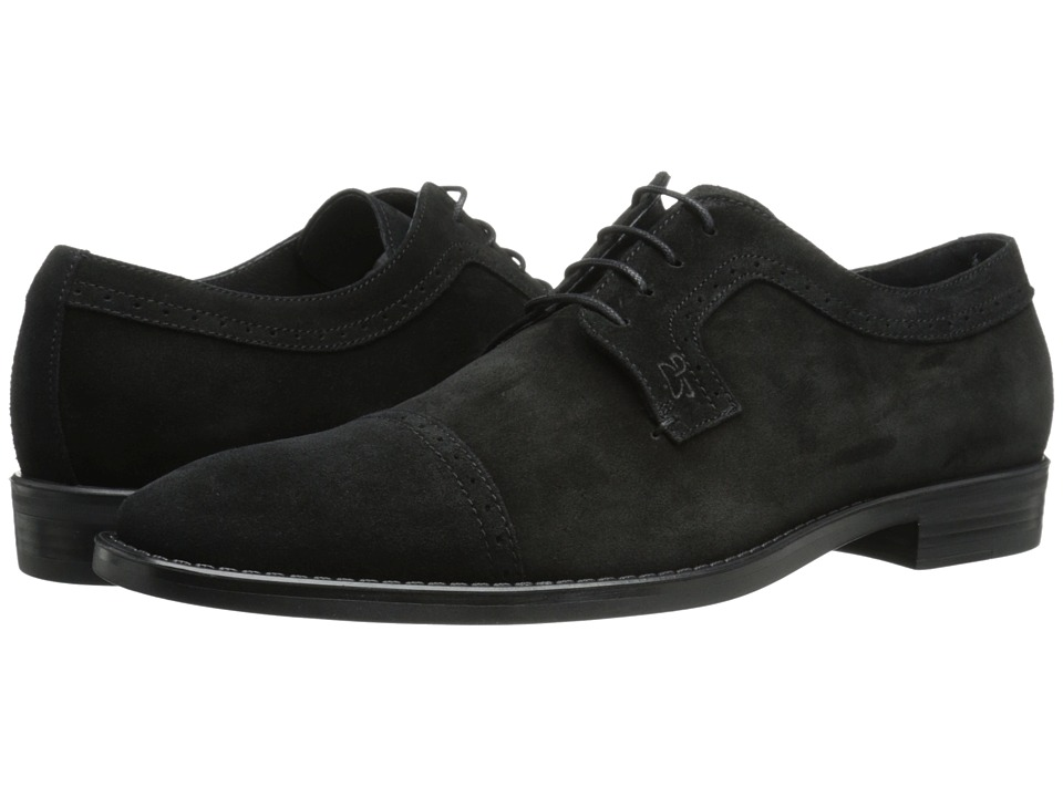 Donald J Pliner Boss (Black) Men