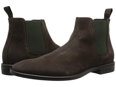 Donald J Pliner - Barton (Expresso) Men's Boots