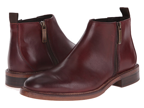 Donald J Pliner - Zeus (Oxblood) Men's Boots