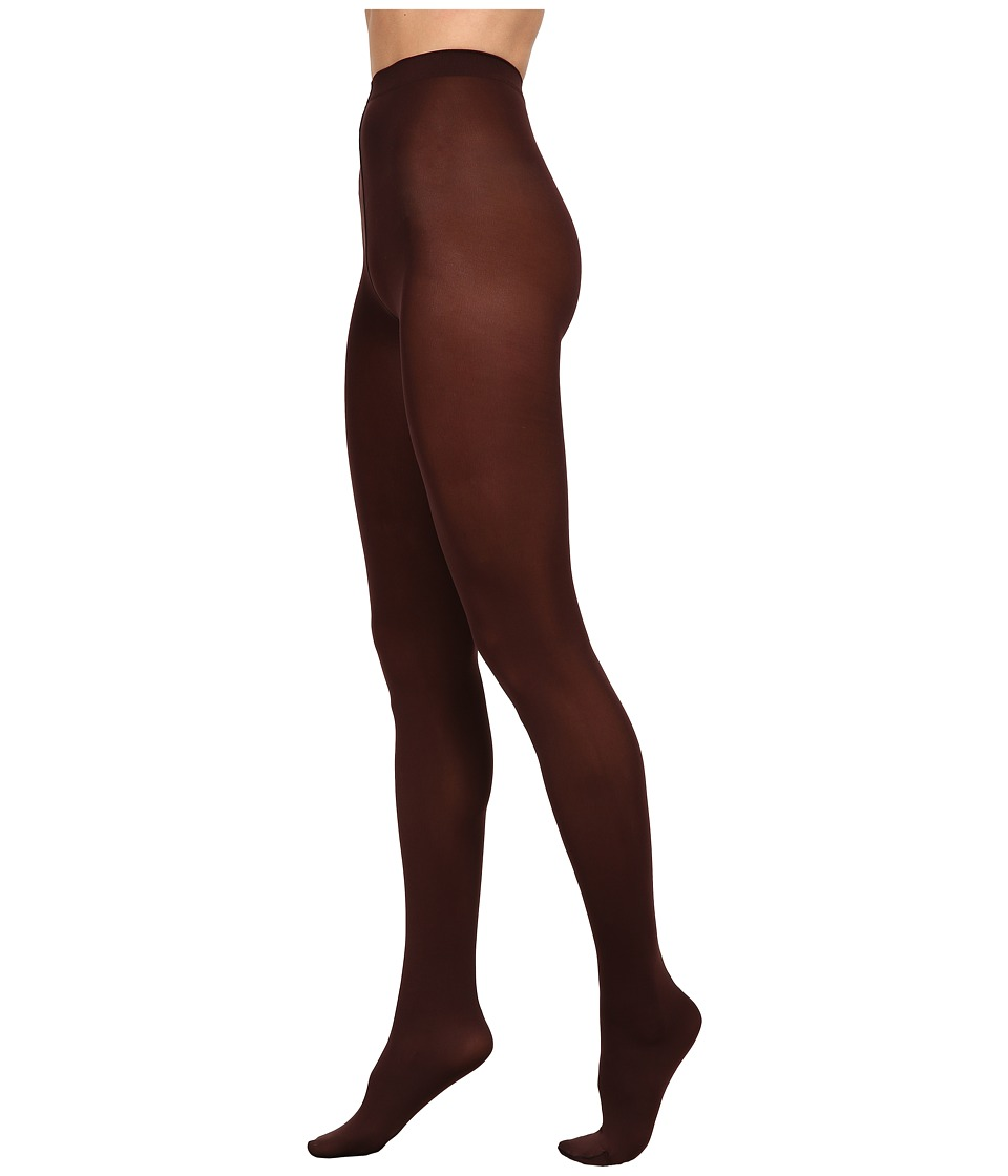 Wolford - Velvet De Luxe 66 Tights (Java) Hose