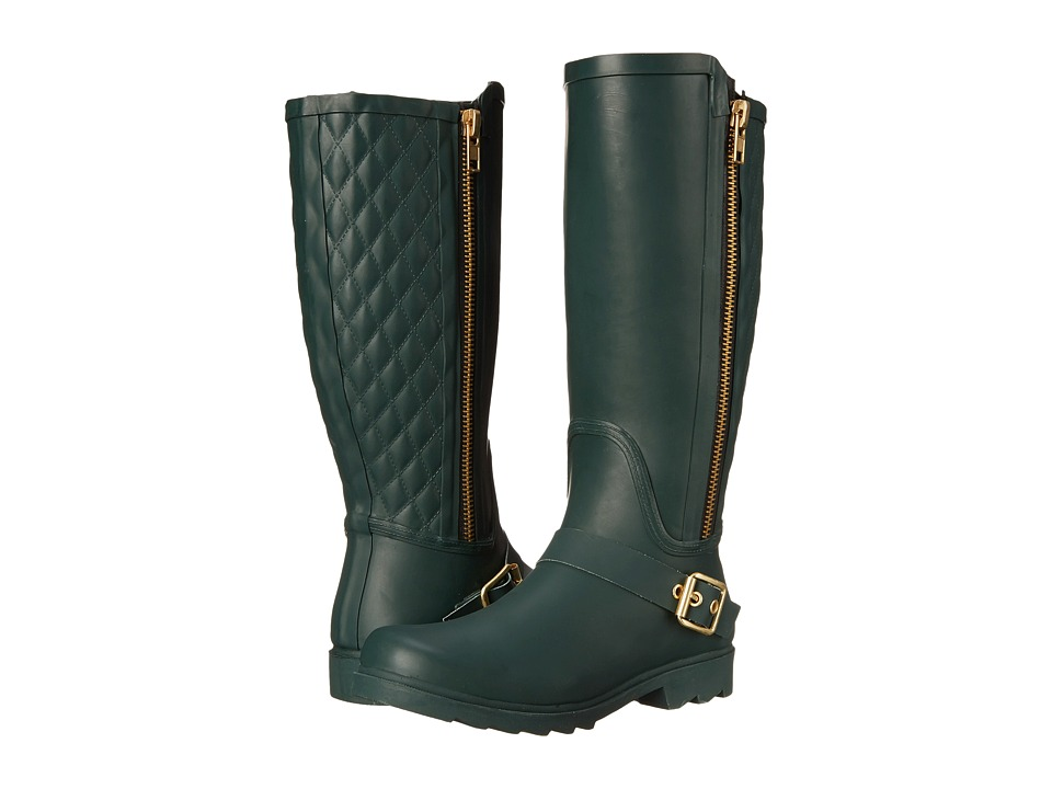 Steve Madden - Northpol (Green) Women