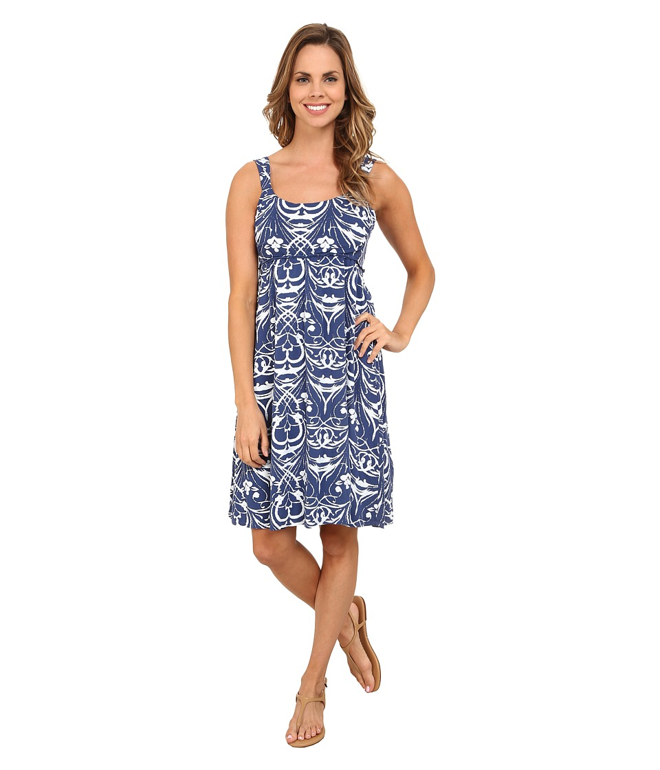 Fresh Produce - Riviera Impromptu Dress (Moonlight) Women