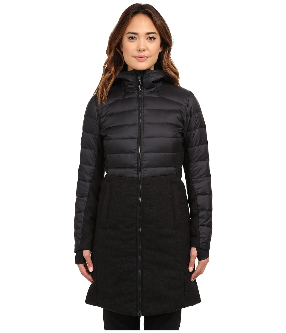 Burton - Caster Jacket (True Black) Women