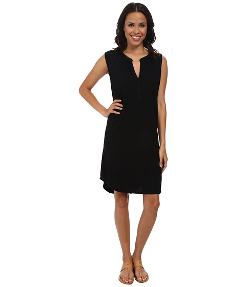 Fresh Produce - Avalon Dress (Black) Women