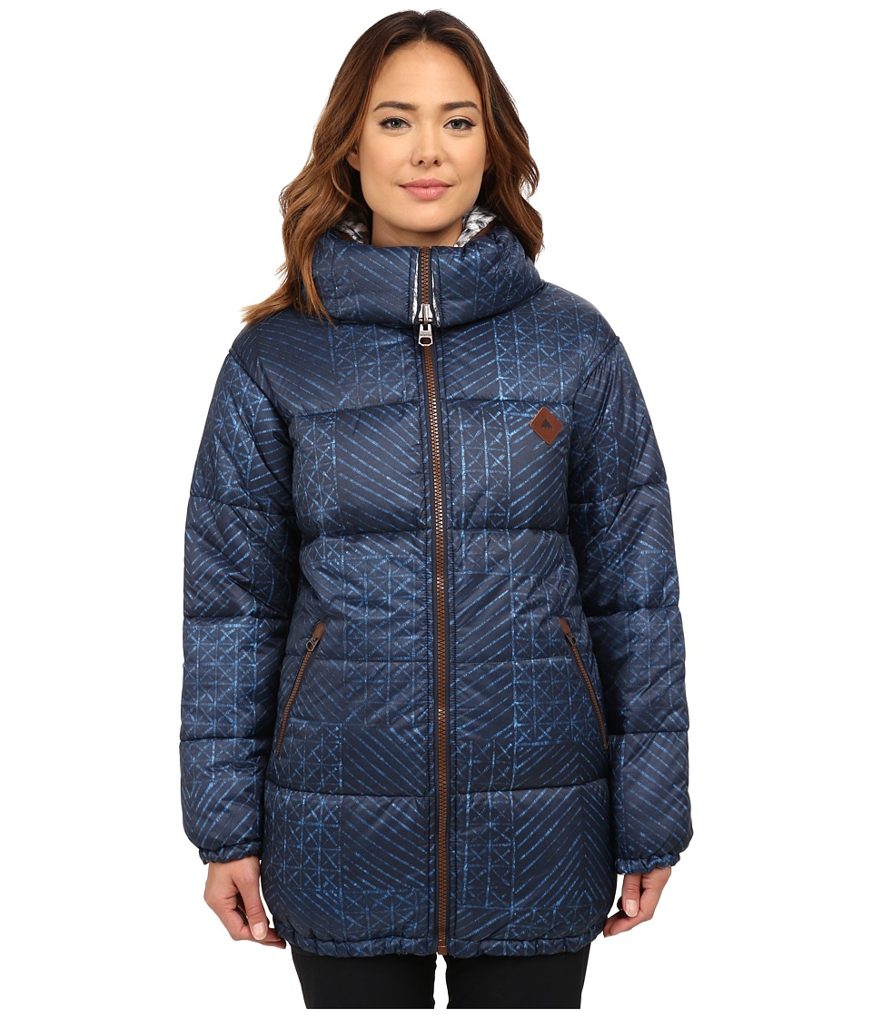 Burton - Logan Jacket (Shiburi) Women's Coat