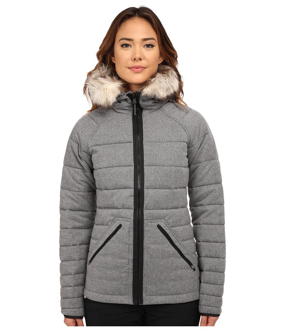 Burton - Vesta Jacket (High Rise Heather) Women