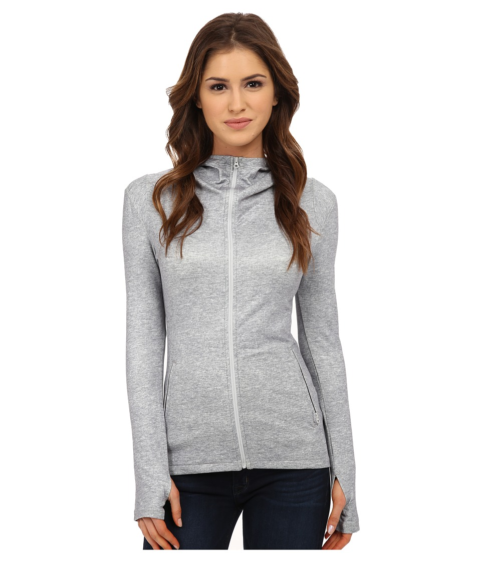 Burton - Negani Fleece (High Rise Heather) Women's Fleece