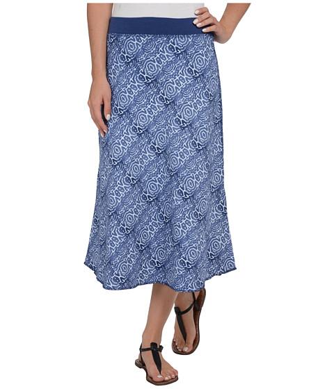Fresh Produce - Geo Wave Boca Skirt (Moonlight) Women